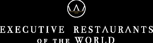 Executive Restaurants of the World